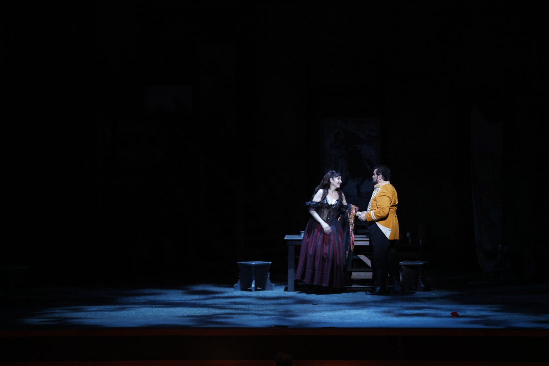 Carmen Florida Grand Opera by Henri Meilhac and Ludovic Halevy