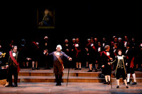 A Masked Ball Florida Grand Opera by Antonio Somma